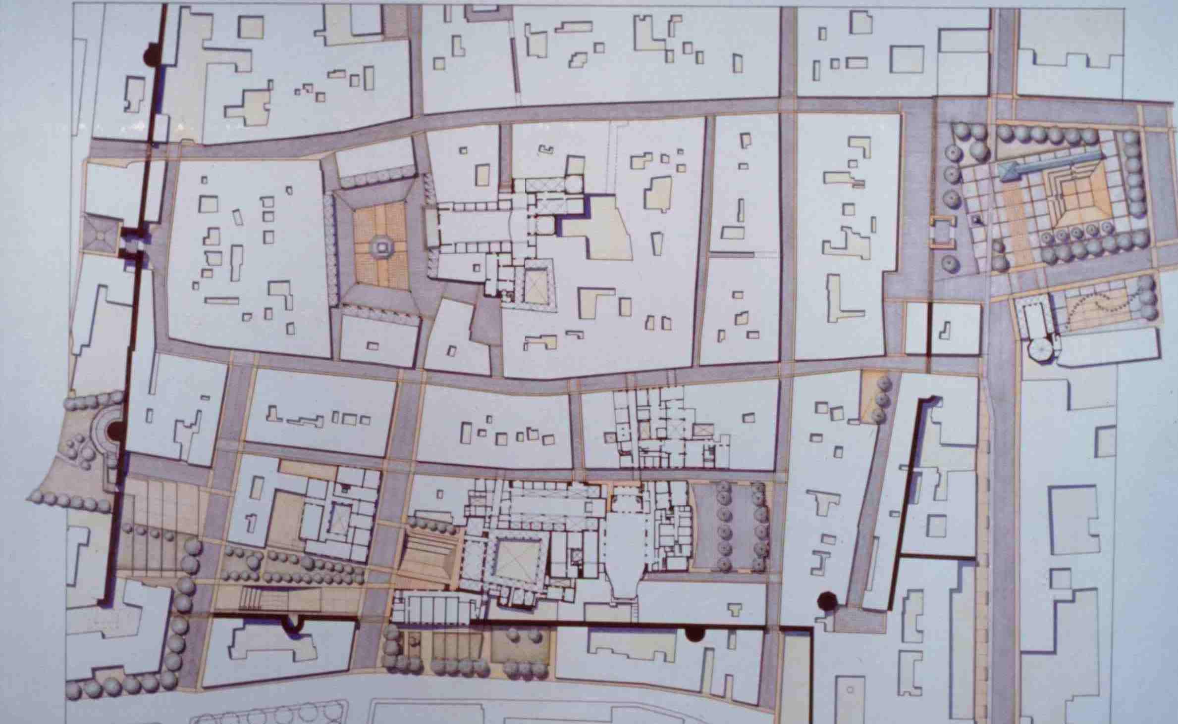 Progetto Di Arredo Urbano.Zeno Pucci Architects Concorso Di Arredo Urbano Relativo